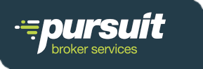 Pursuit Broker Services logo